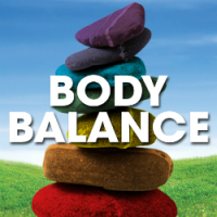 BODY BALANCE - ENERGETICALLY SENT - 18 SEPTEMBER 2020